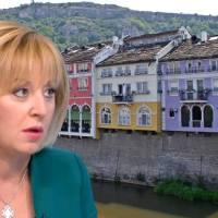 Мая Манолова: Затварят се още 3 завода и още 2000 души остават без доходи