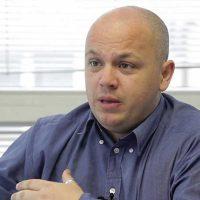 Александър Симов: Срутището ГЕРБ трябва да бъде отречено от политическия процес