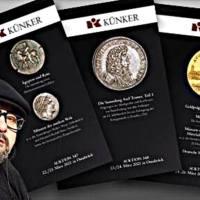 Стефан Пройнов: С почти 100% ръст на цените на нумизматичният пазар се похвалиха от Künker