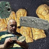 Стефан Пройнов: Как са ковали златото си скитите и траките?