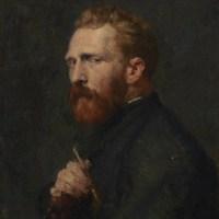 Гениалният Ван Гог и неговите картини