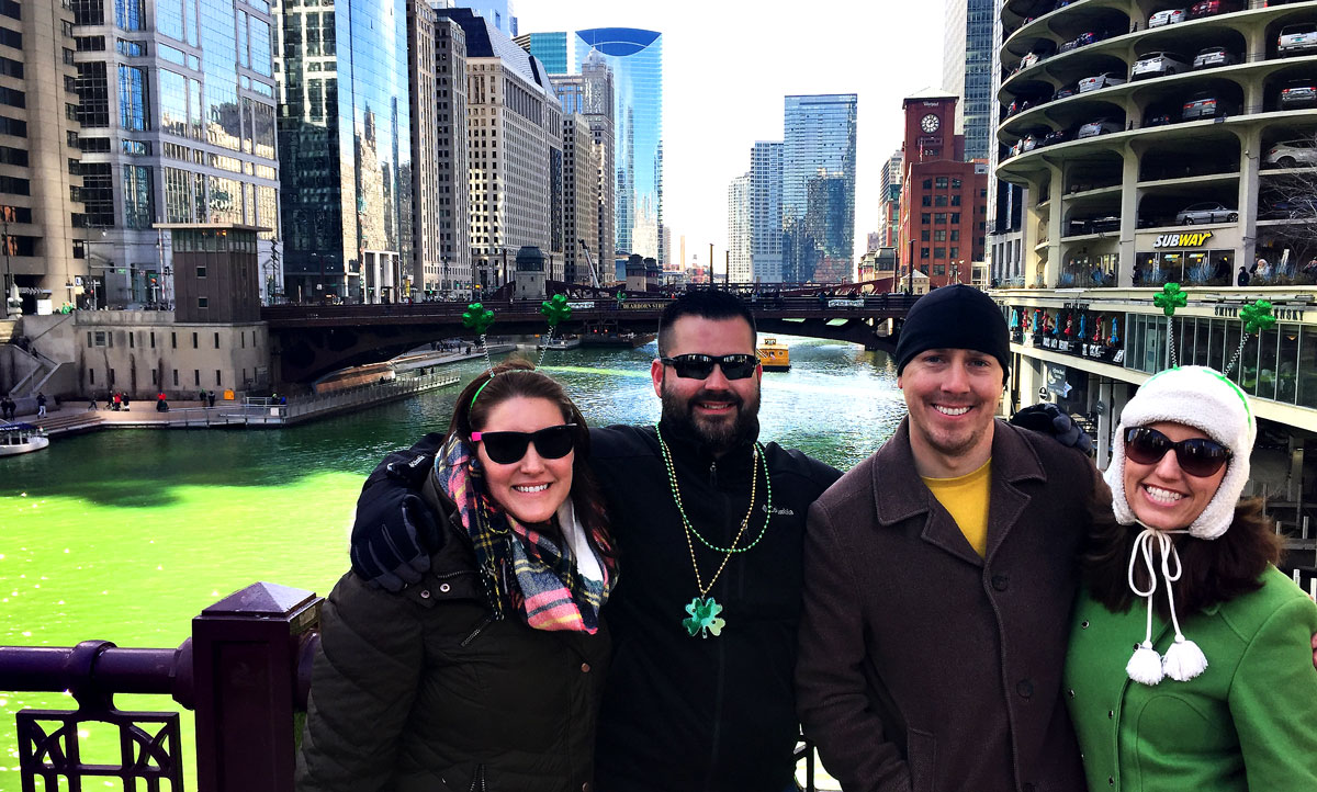 2017-Year-In-Review-Chicago-St-Patricks-Day-Green-River-By-Bumble-and-Bustle