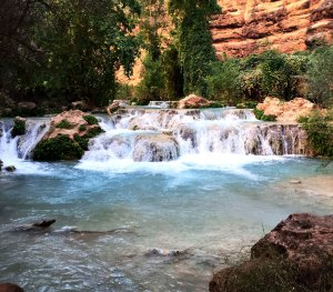 Tips for Getting to Havasu Falls – Because It's Totally Worth It!