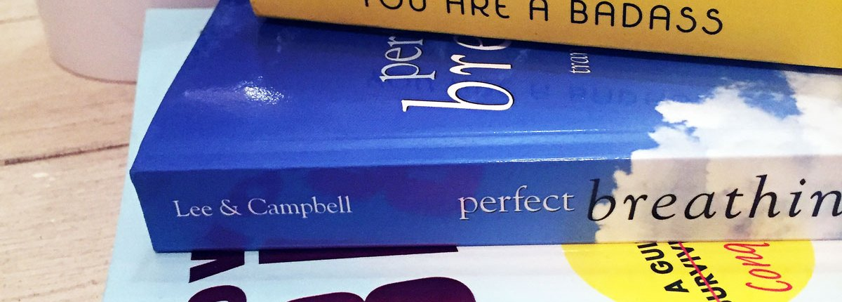 Seven Books To Read That Have Been Sitting on My Shelf
