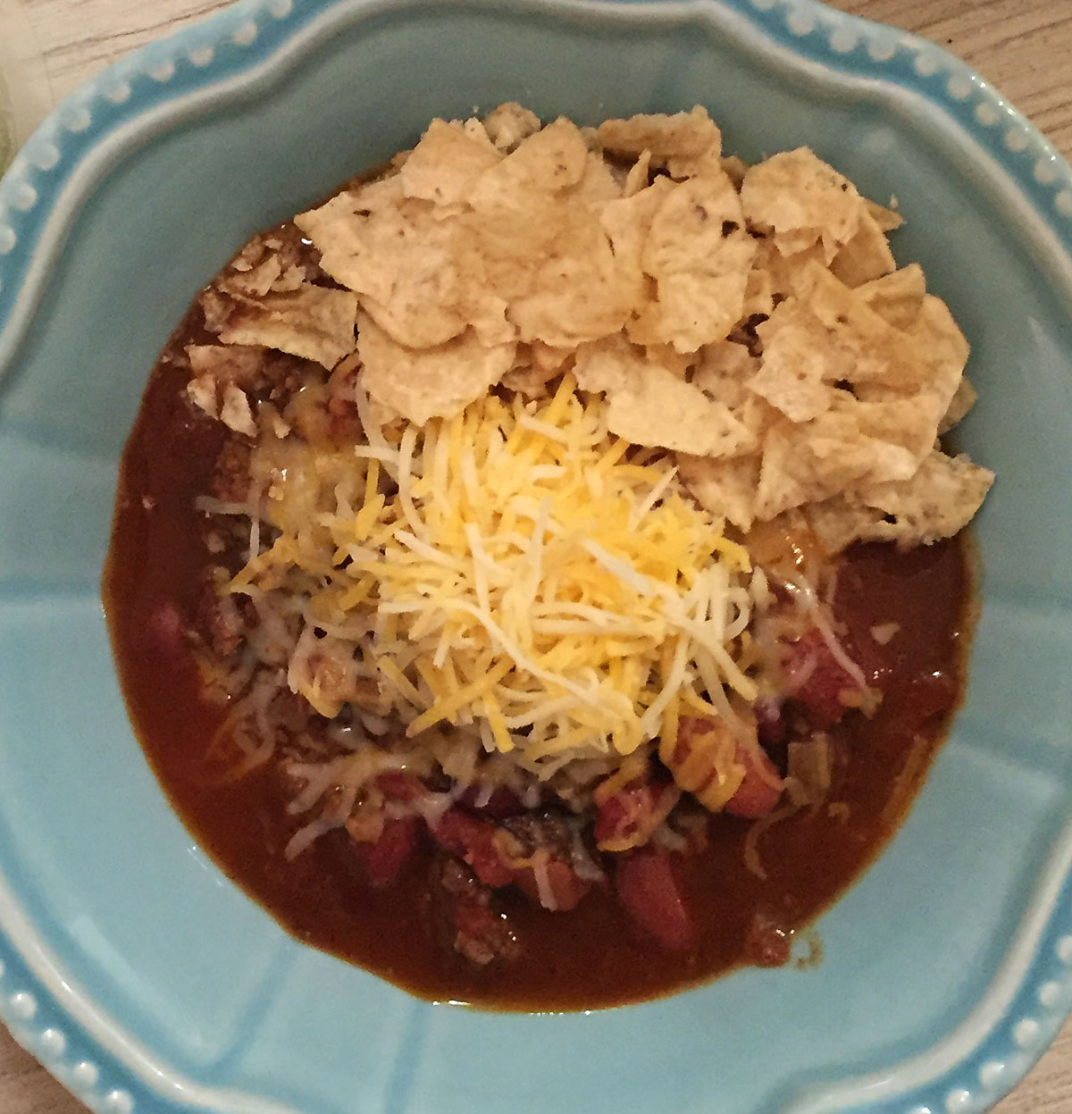 Chili-Five-Healthy-Foods-That-Are-Always-In-My-Kitchen-By-Bumble-and-Bustle