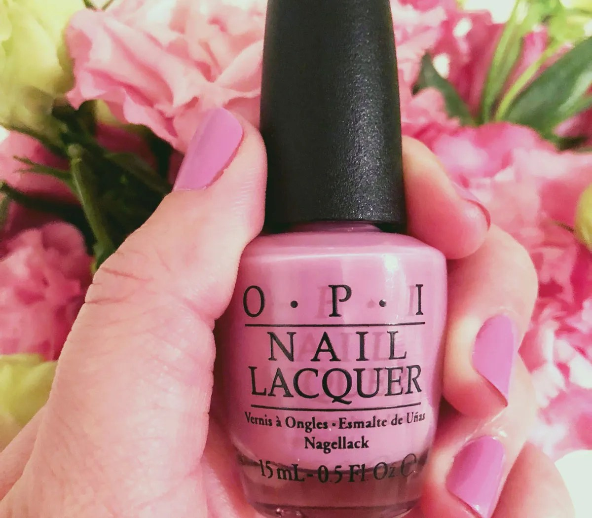 Nail Colors For Summer: 8 Shades Picked By Bumble And Bustle