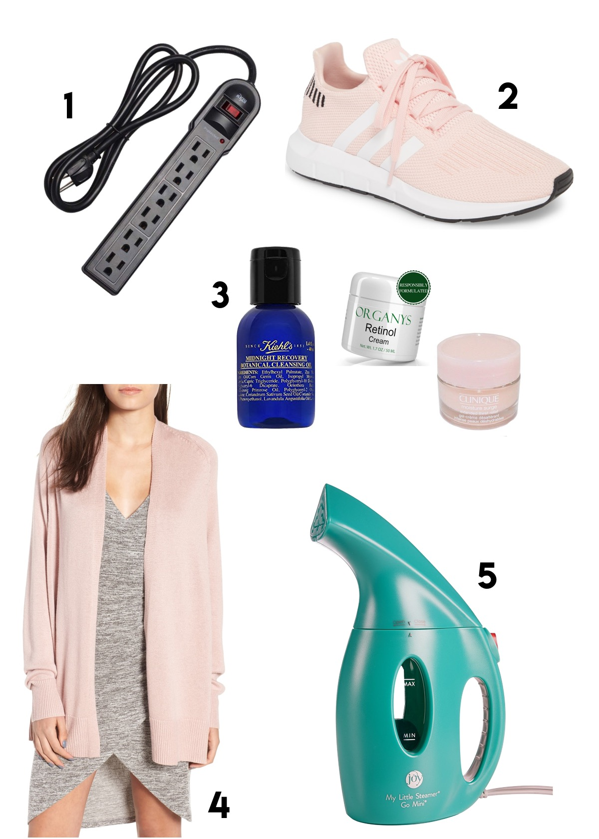 acecb85e78c In The Moment Travel Essentials I Love August 23 Graphic for Bumble and  Bustle