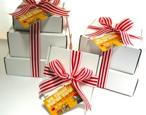 bumble B design - Custom Corporate Gifts for  Administrative Professionals Gifts, Seattle
