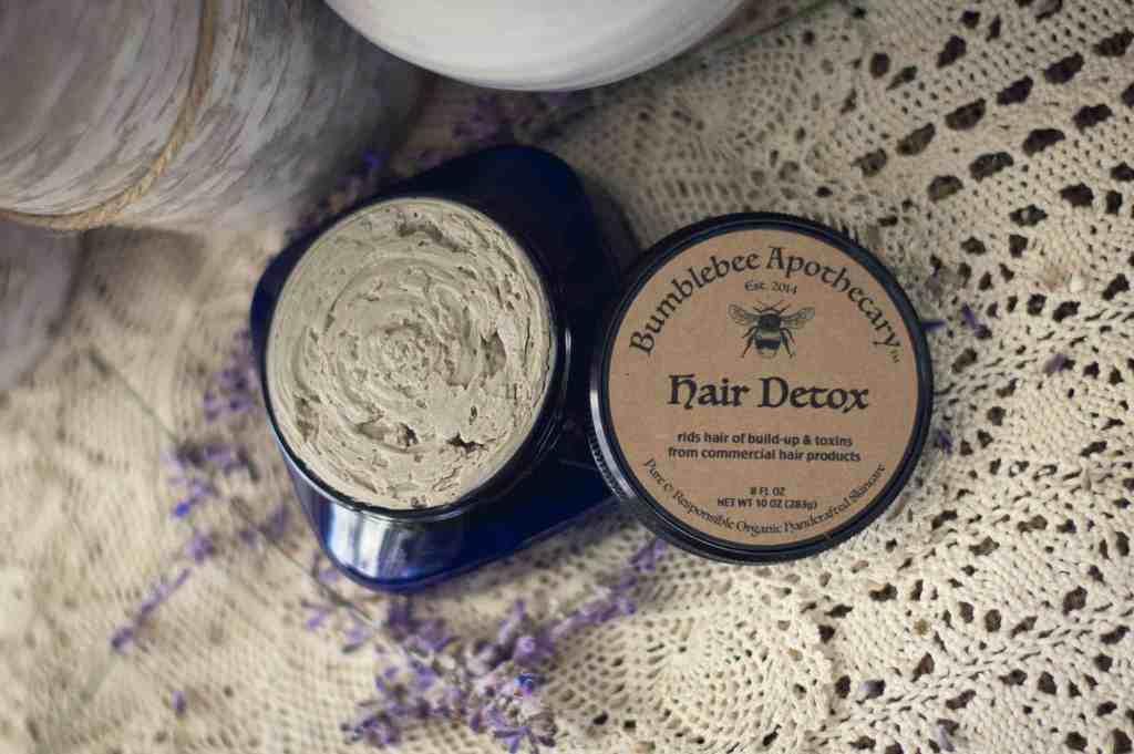 How to detox your hair