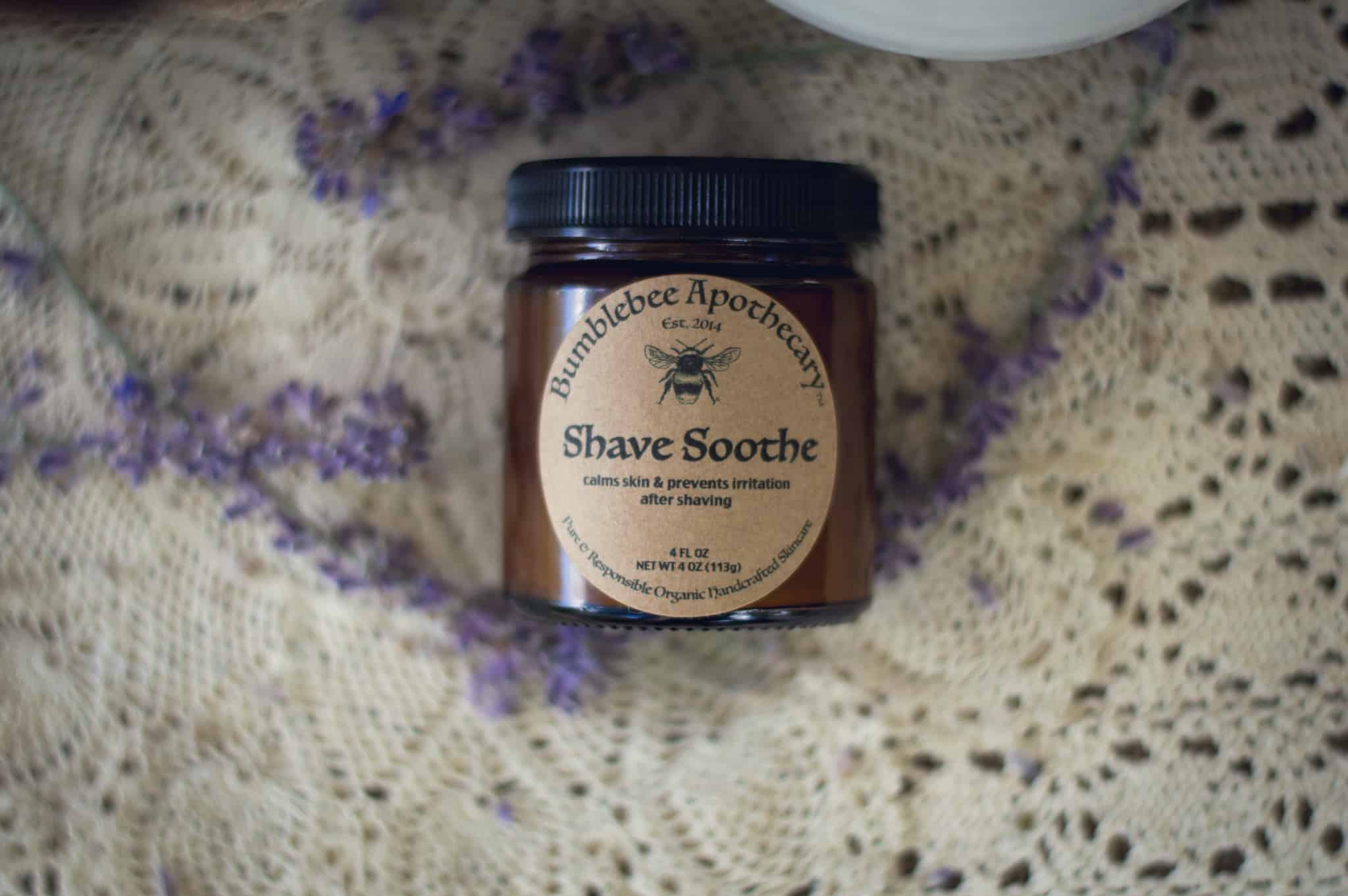 After shave lotion recipe DIY