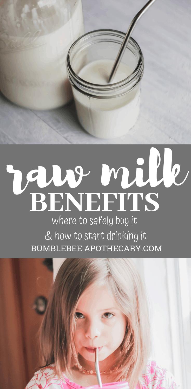 Raw milk benefits #raw #rawmilk #rawisbest #childrenshealth #gapsdiet