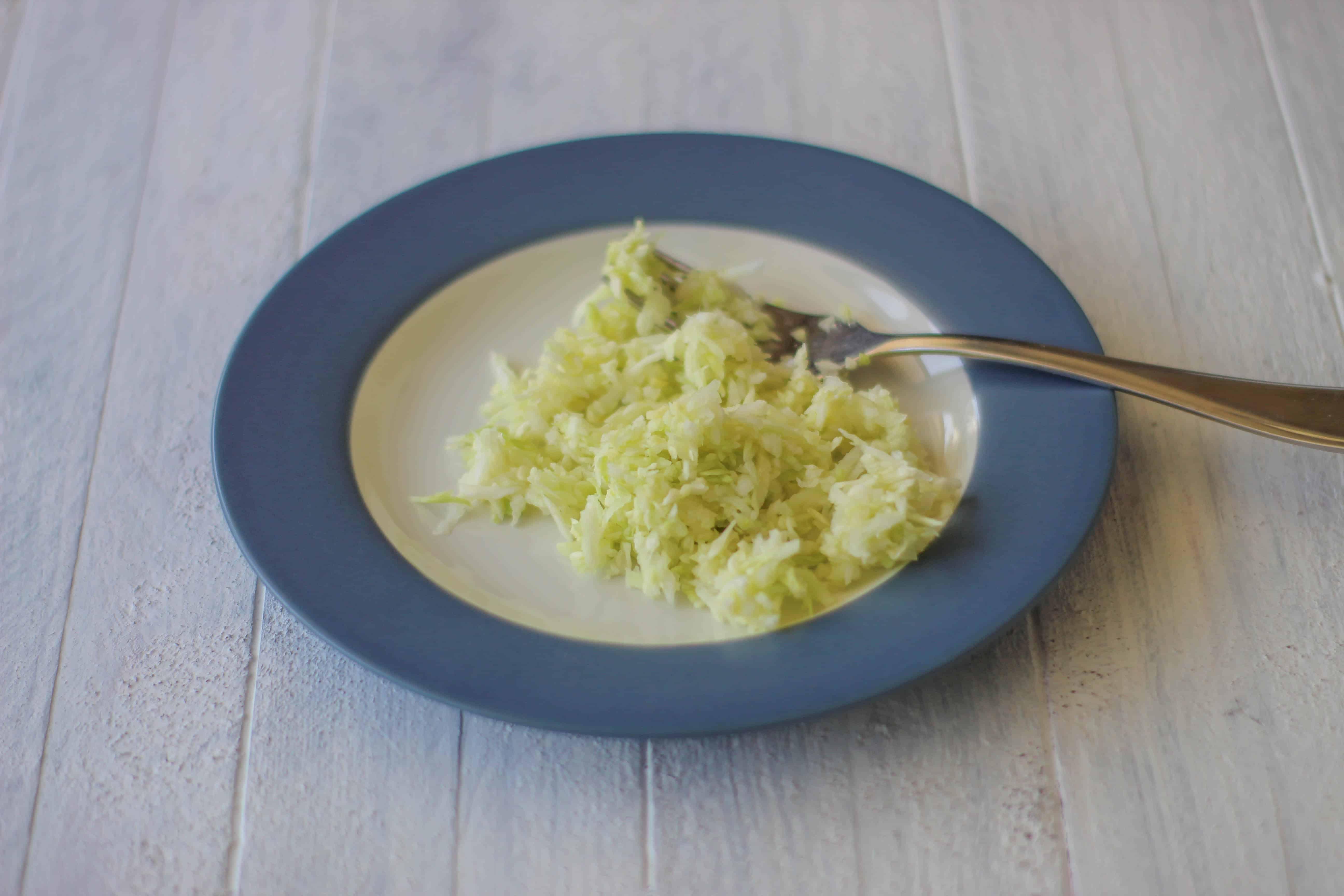 Sauerkraut recipe GAPS diet