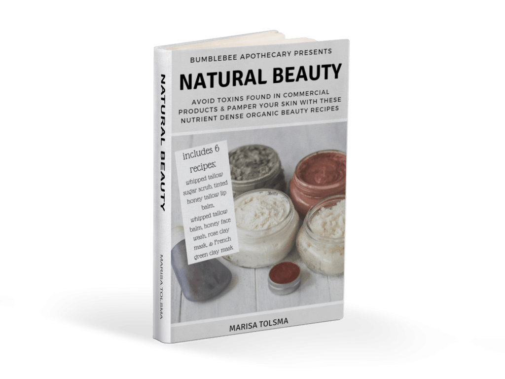 Natural Beauty free eBook