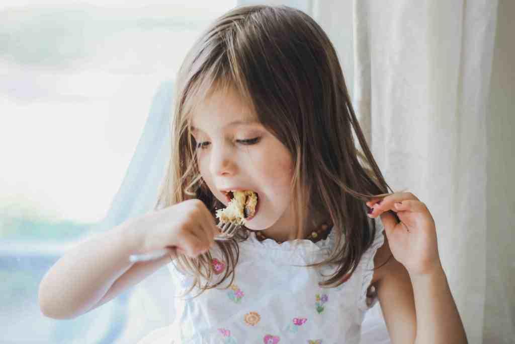 Squash pancakes healthy breakfast