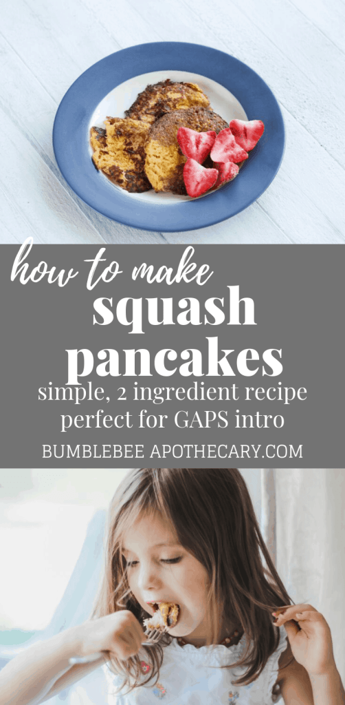 Squash pancakes recipe | a healthy breakfast and perfect for gaps introduction diet stage 3 #gapsdiet #healthybreakfast #pancakes #recipe #breakfast #healthy