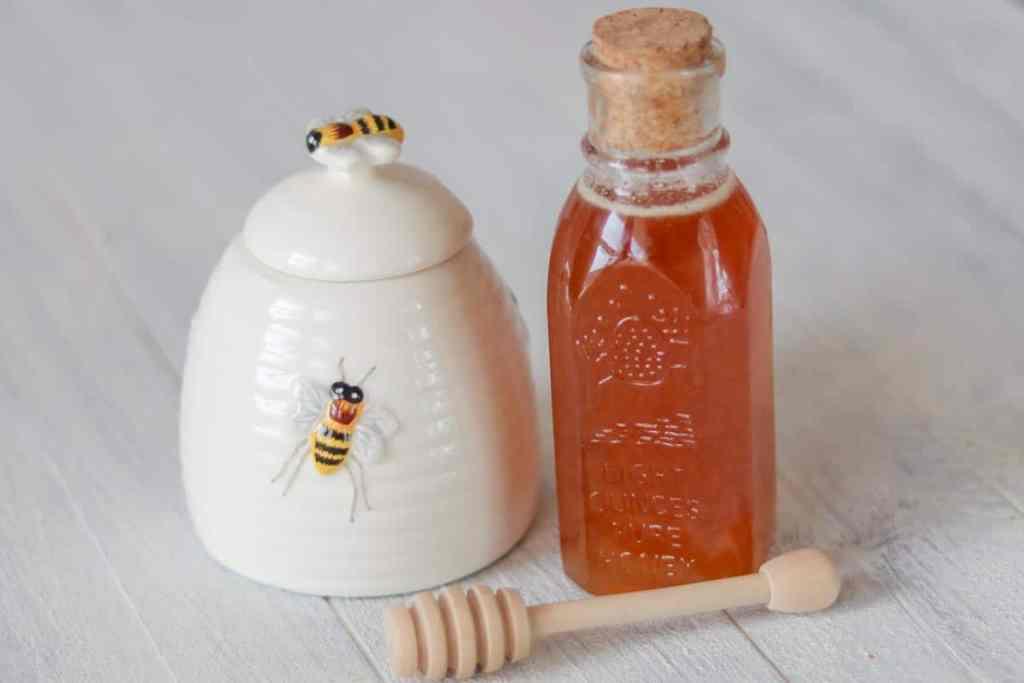 GAPS Introduction Diet Honey