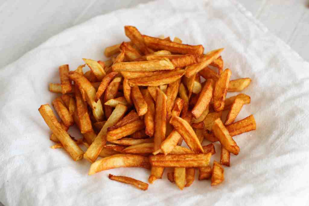 Can have potatoes GAPS diet