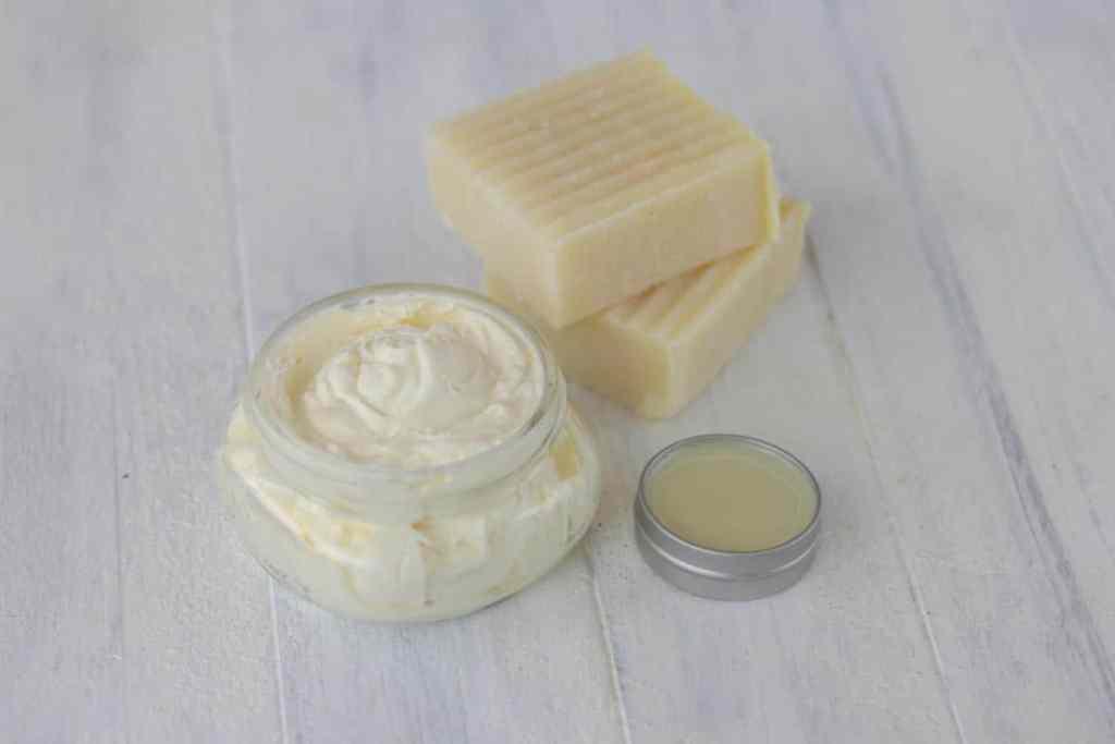 Tallow skin benefits