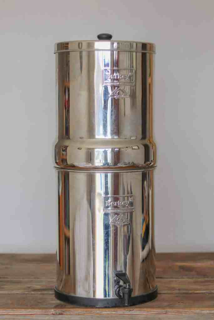 Where to buy a Berkey water filter