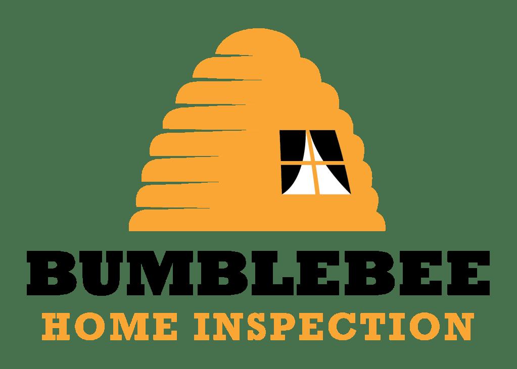 BumbleBee Home Inspection Logo