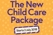 Childcare Package Subsidy