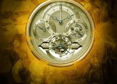 Lost in Time jason st just chronos