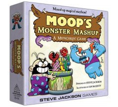moops monster mashup deluxe edition
