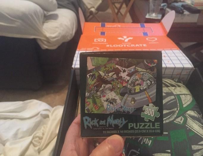 mortypuzzle