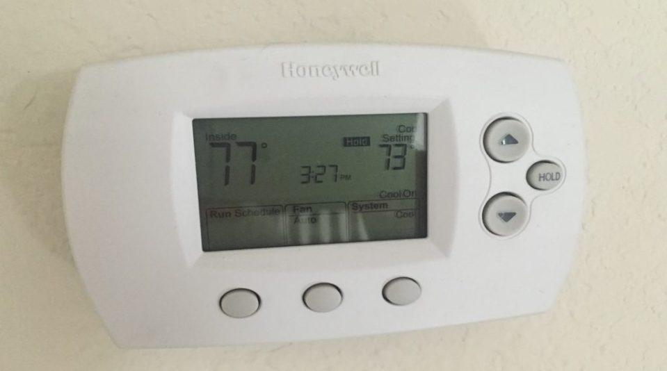 thermostatacrepair
