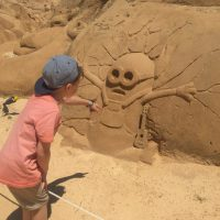Review: Fiesa Sand Sculpting, The Algarve