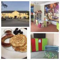 Hotel Review: Park Hotel, Dungarvan