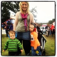 Electric Picnic- The Family Way
