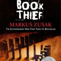 Review: The Book Thief by Markus Zusak