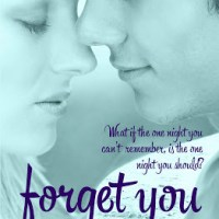 Review: Forget You by Jennifer Echols