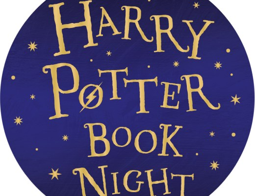 #HarryPotterBookNight: My Journey as a Potterhead!