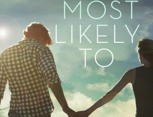 Review: The Boy Most Likely To (My Life Next Door #2) by Huntley Fitzpatrick