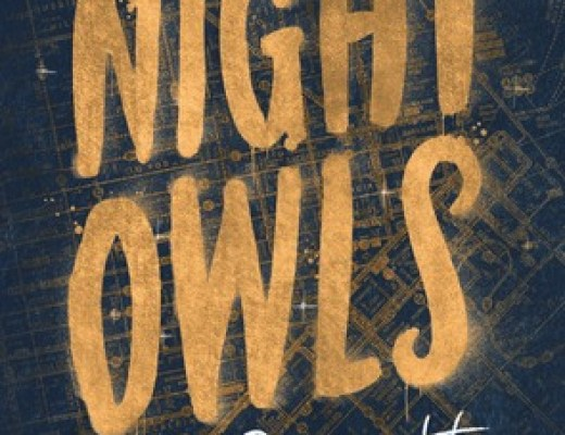 Review: Night Owls by Jenn Bennett