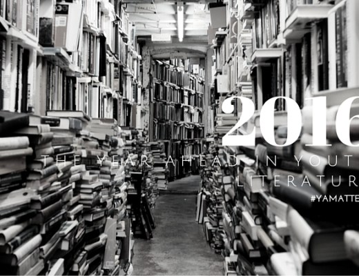 2016: The Year Ahead in Youth Literature