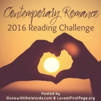 Contemporary Romance Reading Challenge Monthly Topic ~ January: Ten Most Anticipated Romances for First Half of 2016
