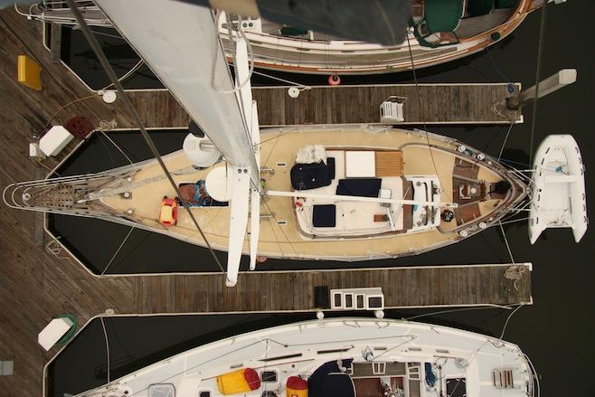 Catamaran Versus Monohull The Great Debate