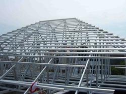 cara menghitung pemakaian baja ringan untuk atap rumah perhitungan volume cv bumi karya