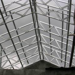 Kuda Baja Ringan Untuk Gudang Dunia Teknik Sipil Konstruksi Atap