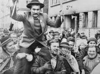 Revolusi Buruh di Polandia 01 Solidarnosc 1980