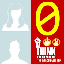 0 think outside the electoral box