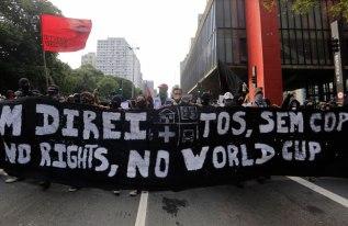 Protes FIFA 2014 03