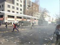 Aksi Pelajar Mahasiswa Chile 15