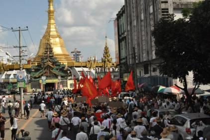 Mahasiswa Burma 01