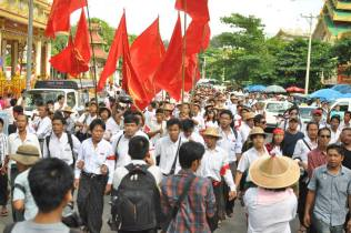 Mahasiswa Burma 06