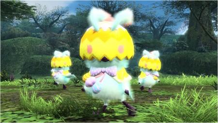 Egg Rappy