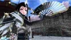 Sukunahime(CV: Yui Horie)